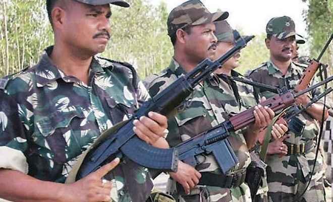 मोदी सरकार का फैसला, अब 60 साल में रिटायर होंगे केंद्रीय अर्धसैनिक बलों के सभी कर्मचारी