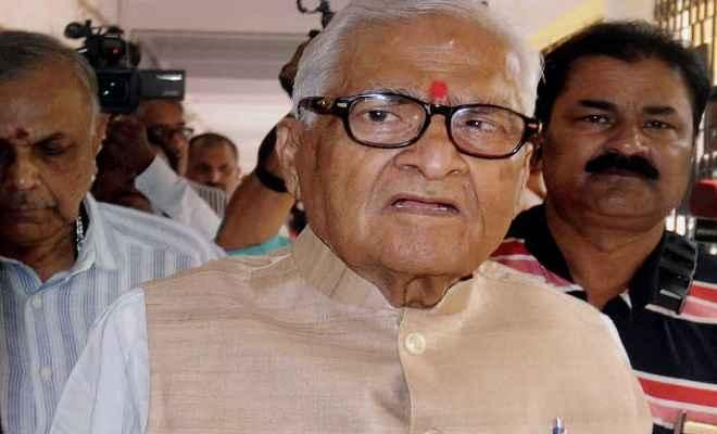 आज पटना लाया जायेगा पूर्व मुख्यमंत्री डॉ जगन्नाथ मिश्रा का पार्थिव शरीर, पैतृक गांव बलुआ में पसरा सन्नाटा