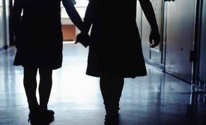 जयपुर से भगाई गयी दो नाबालिग बहनों को कुशीनगर की पुलिस ने बरामद किया