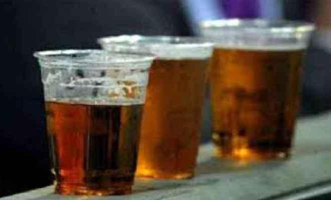 कुशीनगर में हुए जहरीले शराब कांड को अनुसूचित आयोग ने लिया संज्ञान