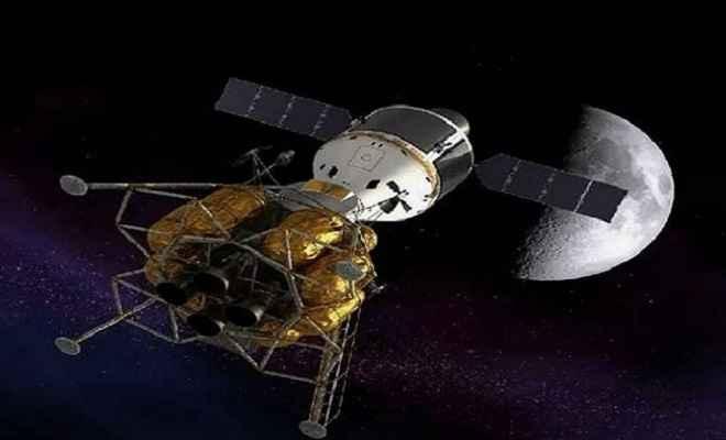 अंतरिक्ष में भारत की एक और बड़ी उपलब्धि, चंद्रयान-2 पहुंचा चांद की कक्षा में