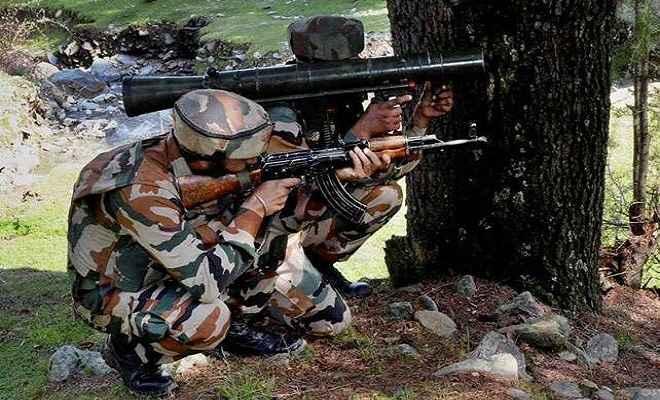 जम्मू-कश्मीर के बारामूला में आतंकियों के खिलाफ सेना का ऑपरेशन खत्म, एसपीओ शहीद, एक आतंकी ढेर
