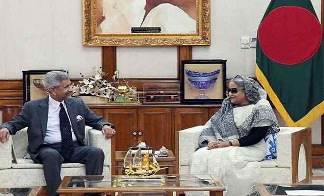 भारत सरकार द्वारा अनुच्छेद 370 को हटाया जाना भारत का आंतरिक मामला: बांग्लादेश