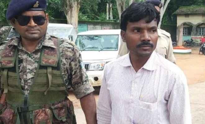 राजस्व कर्मचारी 40 हजार रुपए घूस लेते रंगे हाथ गिरफ्तार, एसीबी ने की कार्रवाई
