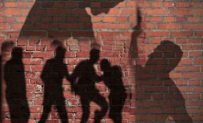 विक्षिप्त युवती हुई मॉब लिंचिंग का शिकार, लोगों ने पीट-पीटकर की हत्या, जांच में जुटी पुलिस