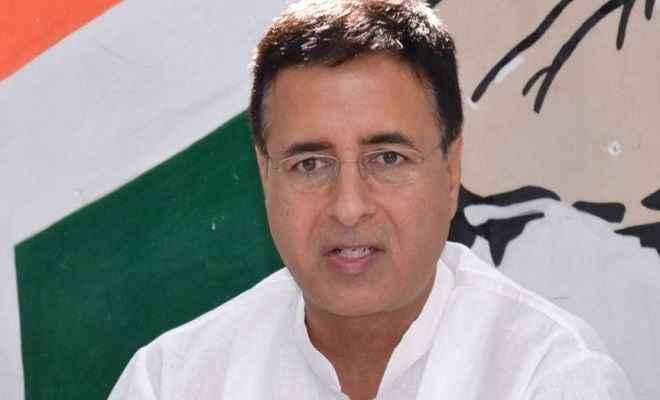 पी चिदंबरम के खिलाफ बदले की भावना से कार्रवाई की गई: कांग्रेस