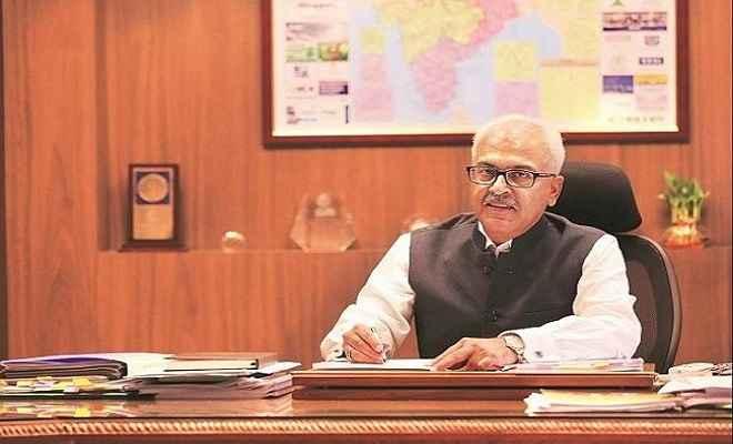 अजय कुमार भल्ला बने नए गृह सचिव, मंत्रिमंडल की नियुक्ति समिति ने दी मंजूरी
