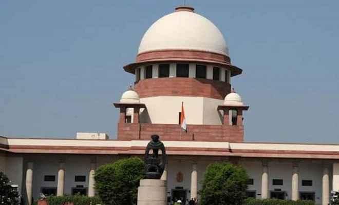 अयोध्या विवादित ढांचा केस की सुनवाई कर रहे जज ने सुप्रीम कोर्ट को लिखा पत्र, मांगी पुलिस सुरक्षा