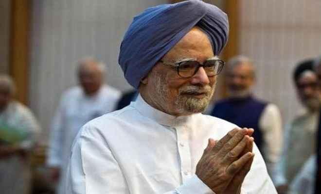 पूर्व प्रधानमंत्री मनमोहन सिंह ने राजस्थान से राज्यसभा सदस्य के रूप में ली शपथ, मुख्यमंत्री गहलोत ने दी शुभकामनाएं