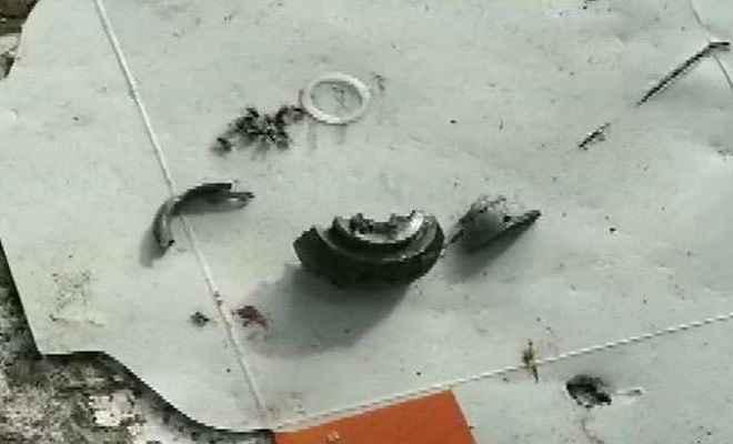 तमिलनाडु: कांचीपुरम में मंदिर के पास बम धमाका, एक की मौत, चार घायल