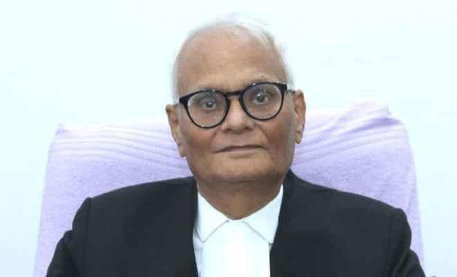 झारखंड हाईकोर्ट के कार्यवाहक चीफ जस्टिस प्रशांत कुमार का निधन, मुख्यमंत्री दास ने जताई संवेदना