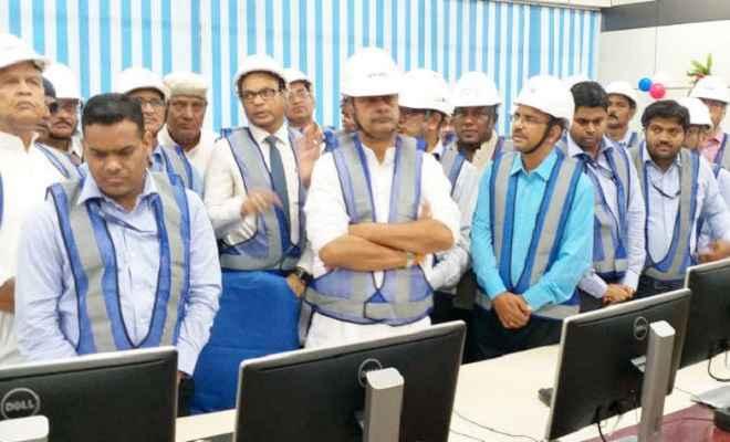 औरंगाबाद में एनपीजीसी की पहली इकाई का शुभारंभ, 660MW बिजली का होगा उत्पादन