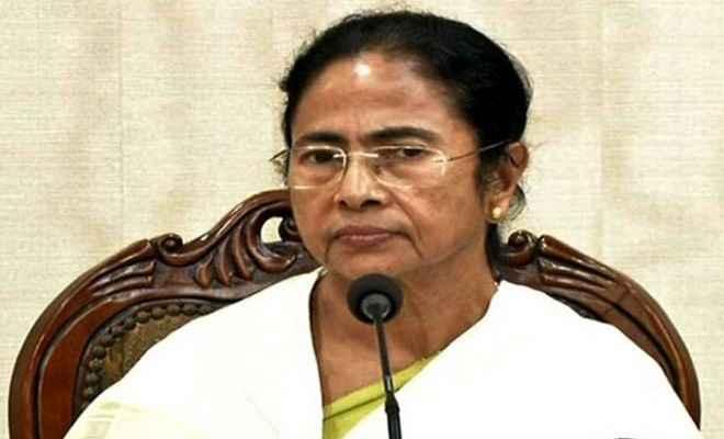 हमें अपने वैज्ञानिकों पर गर्व, हम साथ खड़े हैं: मुख्यमंत्री ममता