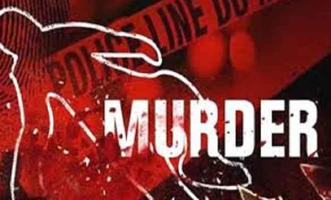 बुजुर्ग दंपती की धारदार हथियार से गला रेतकर हत्या, जांच में जुटी पुलिस