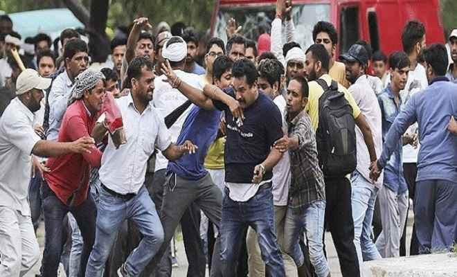 पश्चिम बंगाल में बीते 12 घंटे में मॉब लिंचिंग की 3 घटनाएं, 9 से ज्यादा घायल