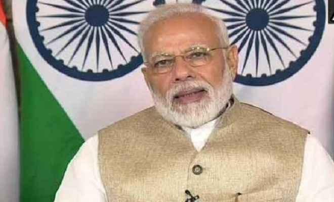 मोतिहारी-अमलेखगंज पेट्रोलियम पाइपलाइन का प्रधानमंत्री मोदी ने किया उद्घाटन, कहा- यह रिश्तों का प्रतीक
