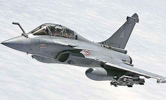 भारत को पहला राफेल 8 अक्टूबर को मिलेगा, रक्षा मंत्री राजनाथ सिंह खुद लेने जाएंगे फ्रांस