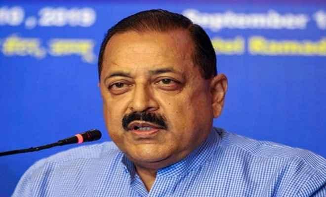 जितेंद्र सिंह ने कहा- अनुच्छेद 370 हटाना सबसे बड़ी उपलब्धि, पीओके हमारा अगला एजेंडा
