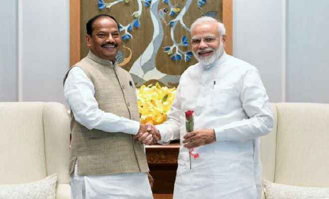 कल रांची आएंगे प्रधानमंत्री मोदी, देश भर के व्यापारियों को देंगे बड़ी सौगात, कई योजनाओं की करेंगे शुभारंभ