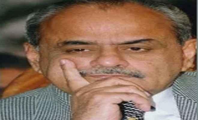 पाकिस्तान के गृहमंत्री ने भी कबूला, कश्मीर मामला पर नाकाम रहा उनका देश