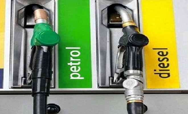 पेट्रोल-डीजल लगातार दूसरे दिन हुआ इजाफा, जानें आज के भाव
