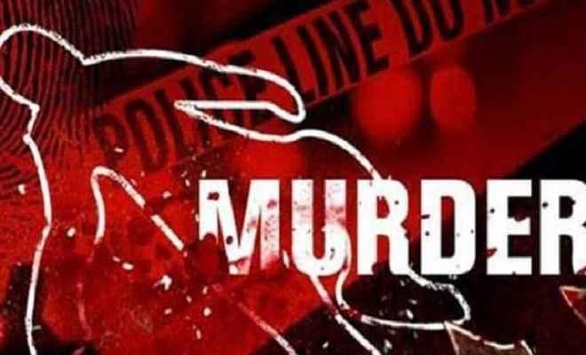अवैध संबंध के शक में युवक ने की धारदार हथियार से पत्नी और सास की हत्या, गिरफ्तार