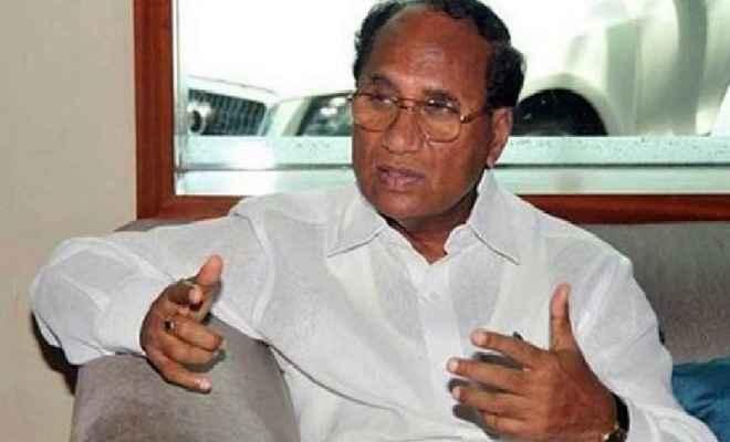 आंध प्रदेश: विधानसभा के पूर्व स्पीकर कोडेला शिव प्रसाद राव ने फांसी लगाकर की आत्महत्या