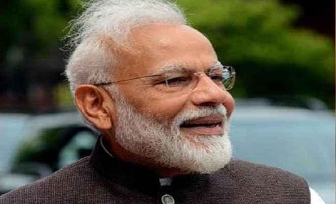 प्रधानमंत्री नरेंद्र मोदी 69 साल के हुए, जन्मदिन के अवसर लगा बधाइयों का तांता
