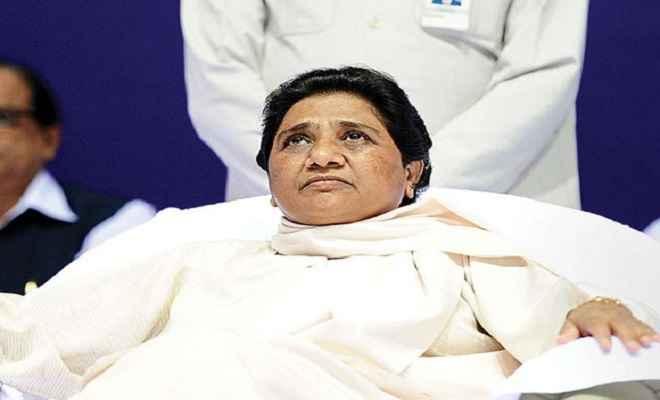 राजस्थान में मायावती को बड़ा झटका, बसपा के सभी छह विधायक कांग्रेस में शामिल
