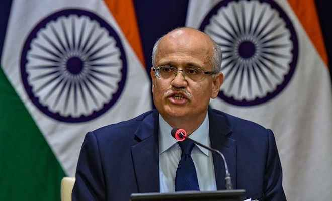 पीएम मोदी के विमान को रास्ता नहीं देने पर बोला भारत, पाकिस्तान को अपनी गलतियों का एक दिन होगा अहसास