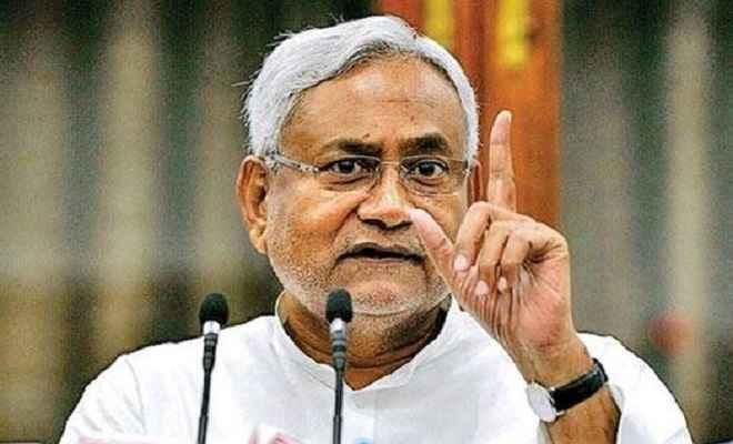 मुख्यमंत्री नीतीश का दावा-एनडीए में कोई दरार नहीं, विधानसभा चुनावों में जीतेंगे 200 से ज्यादा सीट