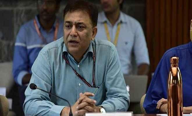 अनिल कुमार जैन कोयला मंत्रालय के नए सचिव नियुक्त