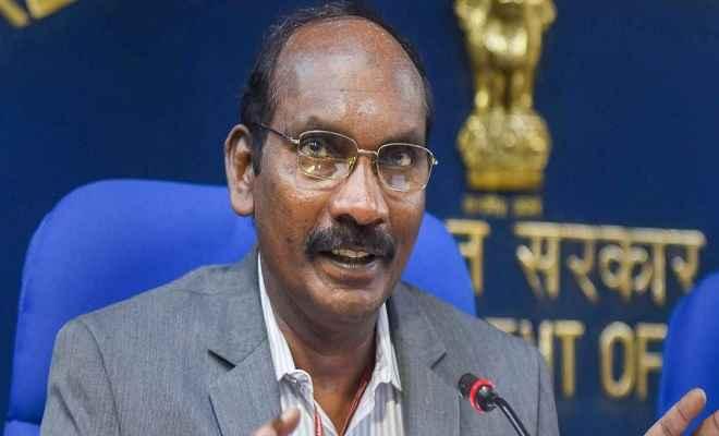 चंद्रयान-2 को मिली 98 फीसदी सफलता, लैंडर विक्रम की त्रुटि पर किया जा रहा अध्ययन: इसरो