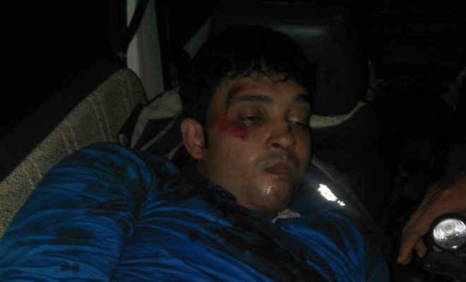 मोतिहारी के पीपराकोठी में एसबीआई लाइफ कर्मी सड़क दुर्घटना में घायल, निजी नर्सिंग होम में भर्ती