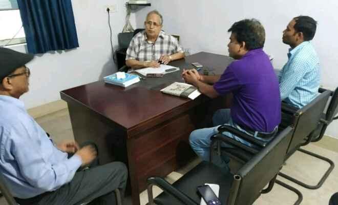 छपरा में डेंगू के प्रकोप से बचने के लिए स्वास्थ्य विभाग ने शुरू किया अभियान