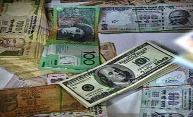 भारत का विदेशी मुद्रा भंडार अब तक के उच्चतम स्तर पर पहुंचा,