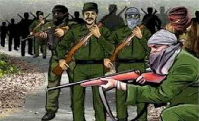 झारखंड : ग्राम प्रधान को नक्सलियों ने अपहरण किया, सम्भावित ठिकानों पर छापेमारी जारी