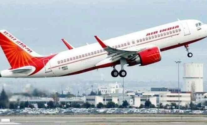 एयर इंडिया के अध्यक्ष ने कहा कि एयरलाइन को बंद किए जाने की आशंकाएं बेबुनियाद