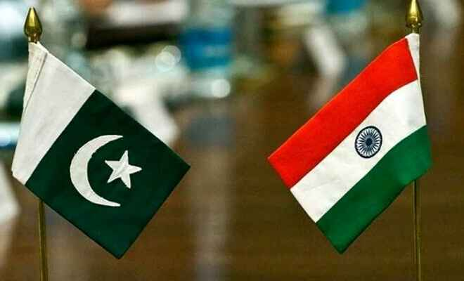 भारत ने पाकिस्तान सरकार से दिखावा रोकने और अपराधियों के खिलाफ कड़ी कार्रवाई करने को कहा