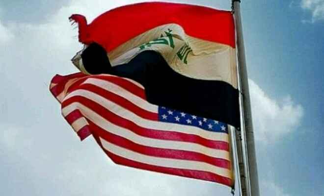 अमेरिकी राष्ट्रपति ने इराक के खिलाफ कड़ा प्रतिबंध लगाने की दी धमकी, दोनों देशों के बीच  और बढ़ा तनाव