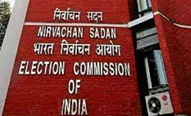 दिल्ली विधानसभा की सभी 70 सीटों के लिए 8 फरवरी को होंगे मतदान