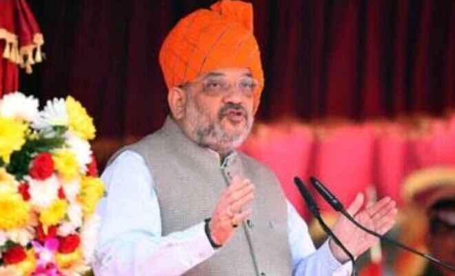 केंद्रीय गृह मंत्री अमित शाह ने कल भारतीय साइबर अपराध समन्वय केंद्र (आई4सी) का किया उद्घाटन