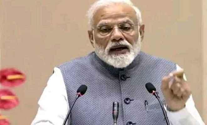 नागरिकता संशोधन अधिनियम नागरिकता देने के लिए है: प्रधानमंत्री मोदी