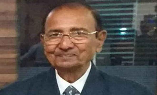 मोतिहारी की सांस्कृतिक भूमि को उर्वरा बनाने वाले पूर्व वीसी डॉ वीरेन्द्रनाथ पाण्डेय का पटना में निधन