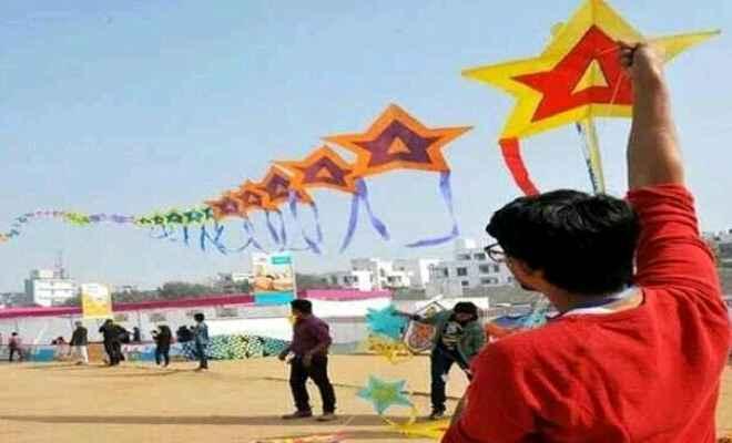 आज देश के विभिन्न हिस्सों में बहुत ही धूमधाम से मनाया जा रहा मकर संक्रांति का त्यौहार