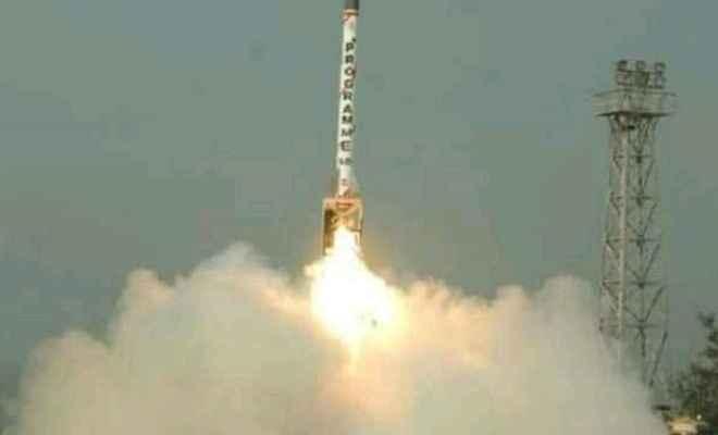 k-4 बैलिस्टिक मिसाइल का भारत ने किया सफल परीक्षण