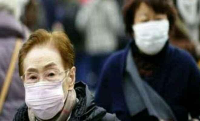 चीन में कोरोना वायरस से 17 लोगों की मौत, 500 से अधिक लोग इस वायरस से ग्रसित