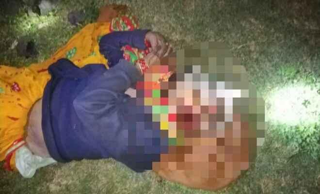 बेतिया में अज्ञात महिला की ट्रेन की चपेट में आने से मौत, शिनाख्त में जुटी पुलिस