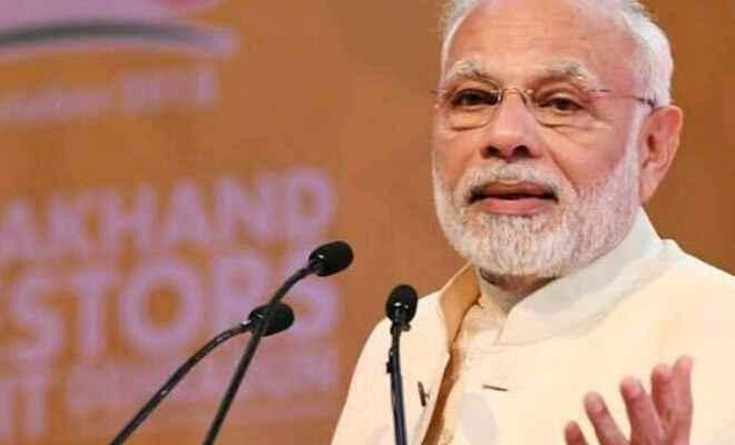 प्रधानमंत्री नरेन्द्र मोदी ब्राजील के राष्ट्रपति जाइर मेसियस बोल्सोनारो के साथ आज नई दिल्ली में करेंगे वार्ता