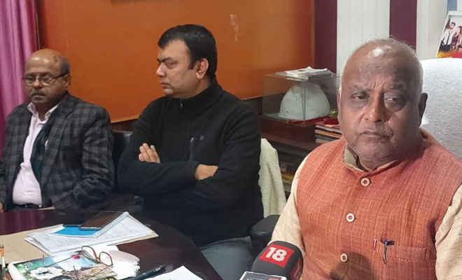 गुजरात के अहमदाबाद में 28 फरवरी से 01 मार्च तक होगा बिहार महोत्सव का आयोजन : प्रमोद कुमार